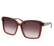Sonnenbrille MCM666S 602 RB rot