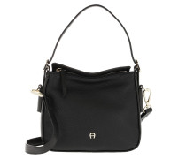 Umhängetasche Elba Crossbody Bag Black