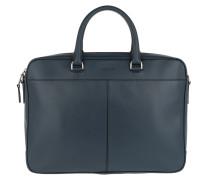 Odin LG Briefcase Baltic Blue Laptoptasche