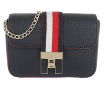 TH Heritage Mini Xover Tommy Navy Tasche