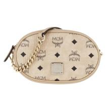 Gürteltasche Essential Visetos Original Belt Bag Small Beige beige
