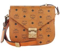Patricia Visetos Shoulder Bag Small