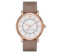 Uhr MJ1533 Marc Jacobs Classic Watch Roségold beige