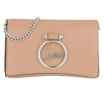 Rubylou Clutch Leather  Tasche