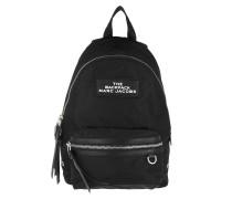 Rucksack Backpack Medium Black