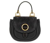 Isadore SM Messenger Bag Black