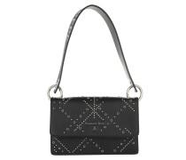 Umhängetasche Crossbody Bag Nero schwarz