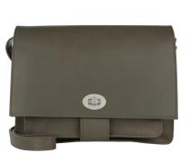 Sixtyone Crossbody Bag S Grey Tasche