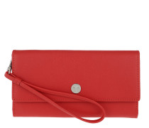 Pure Merle Purse Red Portemonnaie