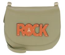 Rock Crossbody Bag DailyGreen\Patch Deep Tasche
