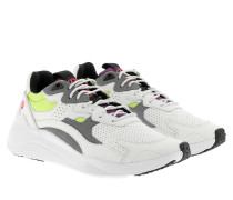 Sneakers Daku Sneaker White Fluro