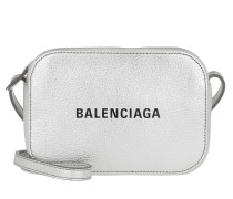 Umhängetasche Everday Camera Bag XS Argento/Noir silber
