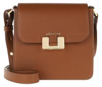 Umhängetasche Tilda Phone Crossbody Bag Cognac