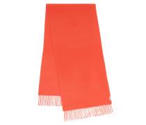 Accessoire Cashmere Scarf Orange
