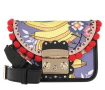 Metropolis Serenissima Mini Bag Toni Giglio Tasche lila