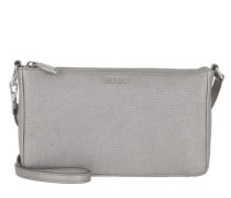 Mayfair Mini Bag Silver Tasche
