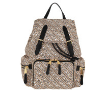 Rucksack Monogramme Backpack Multi beige