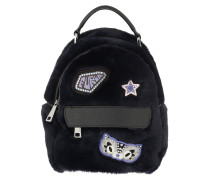 Rucksack Furla Favola Mini Backpack Blu D blau