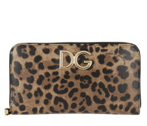 Wallet SLG With Logo Leo Portemonnaie