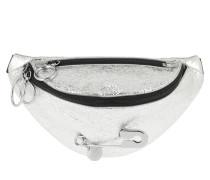 Gürteltasche Mindy Belt Bag Silver silber