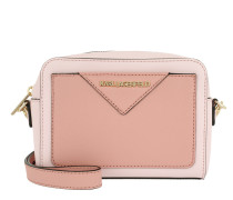 K/Klassik Camera Bag Pale Rose Umhängetasche