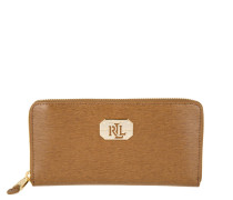 Newbury Zip Wallet Lauren Tan Portemonnaie