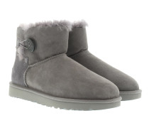 W Mini Bailey Button II Grey Schuhe