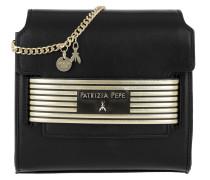 Chain Umhängetasche Bag Black/Gold