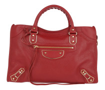 Classic City Arena Tote Rose Groseille Tote