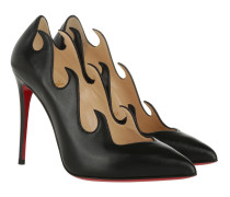 Pumps Olavague 100 Shiny Black