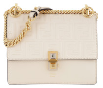 Kan I Shoulder Bag Camelia/Oro Tasche