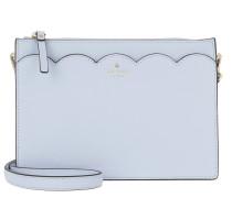 Clarise Wave Crossbody Bag Morningdawn Tasche