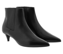 Boots Ayers Ankle Black