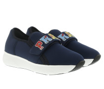 Neoprene Slip On Baltico Sneakers