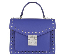 Satchel Bag Patricia Satchel Small Spectrum Blue blau