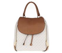 Rucksack Viv Lg Backpack Vanilla/Acorn beige