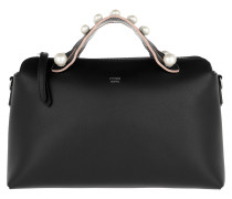 By The Way Bauletto Bag Black/Pearl