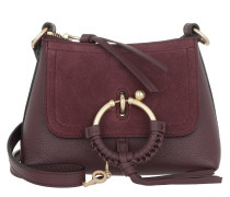 Joan Mini Crossbody Bag Obsucre Purple Tasche