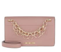 Umhängetasche Pendant Crossbody Bag Cipria rosa