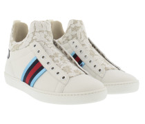 Miro Soft Sneaker Leather White Sneakers