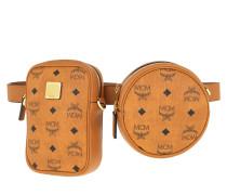 Gürteltasche Essential Vitsetos Belt Bag Cognac cognac