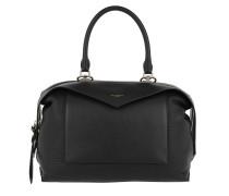 Sway Bag Medium Black Tote