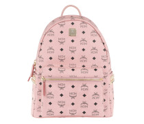 Rucksack Stark Backpack Small Soft Pink rosa
