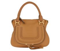 Tote Marcie Medium Shoulder Bag Autumnal Brown cognac