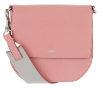 Grano Colorblocking Rhea Shoulderbag Rose