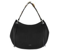 Pure Limited Lina Hobo Bag Black Hobo Bag