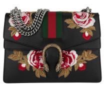 Dionysus Shoulder Bag Medium Black Tasche