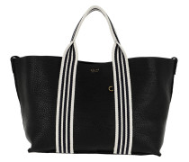 Phantom Cabas Shopping Bag Black Tote