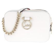Rubylou Mini Umhängetasche Bag White
