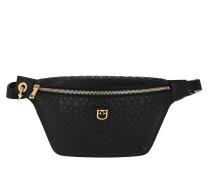 Gürteltasche Belvedere Xl Belt Bag Onyx schwarz